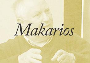 Makarios ou en route vers le bonheur