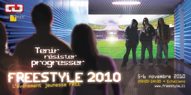 Freestyle 2010